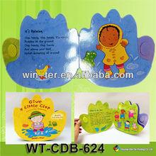 WT-CDB-624 Chinese children playing book