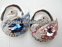 New popular precious bag holder gift for wedding or promotion