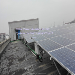 Home Use 2kw Solar Power System Hot sales 20 kw mini home solar pv power system for home