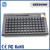 Programmable Keyboard for pos