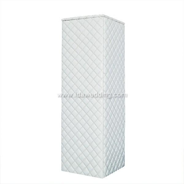 Stock Clearance Wedding PillarsDecorative Foldable Foam