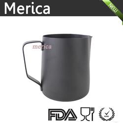Stainless steel milk pitcher ,milk cup