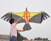 Manufacturer customized flying large bird kite for sale