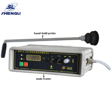 SL-808A portable flammable gas detector for buried pipeline