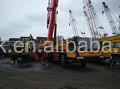 Best selling, 25t used SANY STC250H truck/mobile crane sales in Shanghai