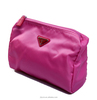 OEM manufacture new fashion cosmetic bag nylon toiletry bag