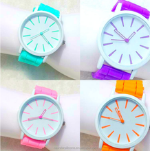 China useful and waterproof fashion watch women