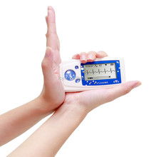portable holter ecg monitor for home care