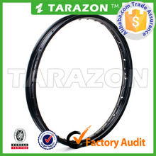Motorcycle alloy 18inch wheel rim for YZ 125