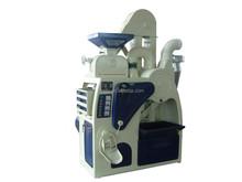MLNJ15/13 combined rice dehulling machine