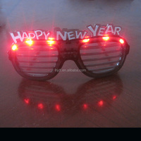 Wonderful Customized Factoy Price Led Party Favor Sunglasses
