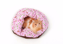 2015 new soft windproof cat pet house cage pet house