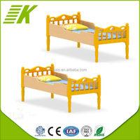 Wholesale smart wood children bunk bed furniture