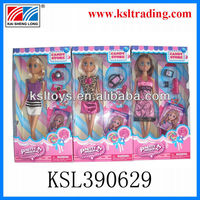 hot pretty candy doll model toy for girls toys
