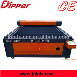 high quality CO2 3D Laser Engraving Machine Price used for Wood, Acrylic, Leather, PCB, Jeans, Silicons, Glass, Stone BDXL-1325