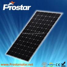 Prostar slim solar panel 300w PMS300W