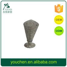Direct Factory Price High Quality Big Metal Vase