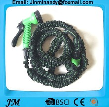 1400193Shrinking expandable garden hose/Garden hose reel cover