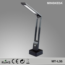 Factory wholesale modern led lamp with battery