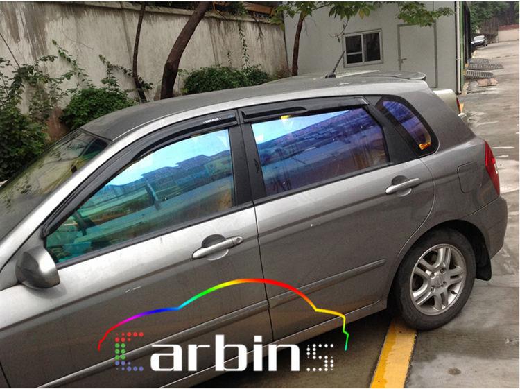 nouveau venu chameleon fen tre de la voiture teinte de verre de voiture de film solaire voiture. Black Bedroom Furniture Sets. Home Design Ideas