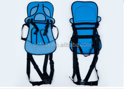 High quality baby car chair / safety baby car seat / safety seat belt