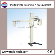Digital Dental Panoramic X-ray Equipment with Cephalometry
