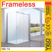 mobile home shower doors / shower screen / shower screens