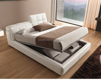 Europe modern furniture for bed room