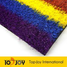 Decorative Colorful Artificial Turf Grass
