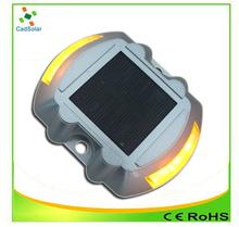 mono-crystalline silicon solar road stud/marker