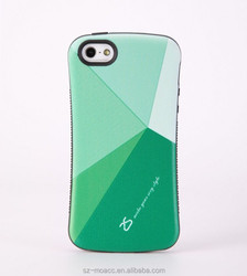 fashion Anti Shock hard Silicone Case for iphone 5 5s