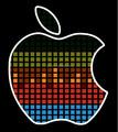 el logotipo de el panel de anuncio