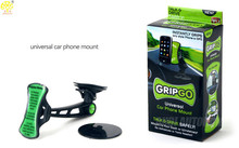 gripgo suction cup holder wall mount cell phone holder car holder