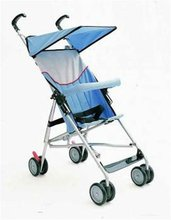 EN 1888 High Quality Baby Buggy Stroller