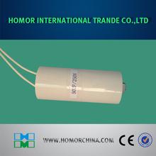 500vac capacitor cbb60 20uf
