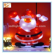 High quality molding led christmas light