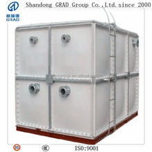 China's well-known trademark GRAD FRP water tank