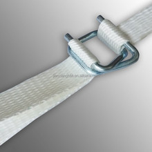 2015 manufactory hot slae polyester webbing strap for cargo