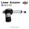 Electric waterproof dc electric 6v mini electric actuator
