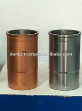 cylinder liners sleeve for truck ,tractor,car marine engine in Germany