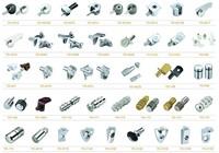 high quality cabinet shelf support/furniture cabinet glass shelf support/shelf support pin