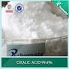 Export 99.6% Purity Oxalic Acid