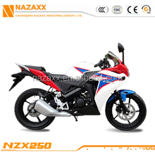 NZX250 Sport motorcycle
