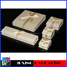 Super lovely paper jewelry boxes wholesale