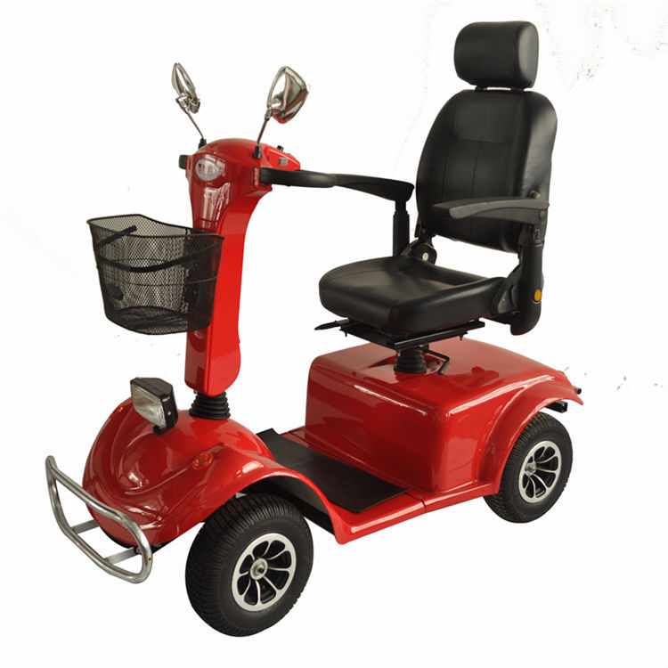 3 Wheel Elderly People Disabled People Bike Motor Scooter