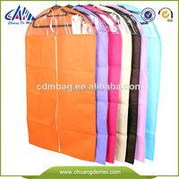 Plastic Wedding Dress Garment Bag