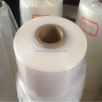 pallet stretch film with High tensile rate and Puncture resistance