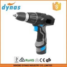 Di ricarica li-ion cacciavite/li-ione cordless cacciavite/cacciavite senza cordone elettrico utensili elettrici potere cacciavite