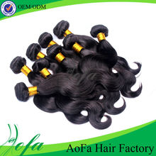 promotion beijing factory wholesale remy soft brazilian virgin human hair weaving