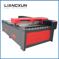 Hot sale laser metal and non metal machine with high power laser tuber
